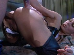 Viola&Marcus passionate anal video