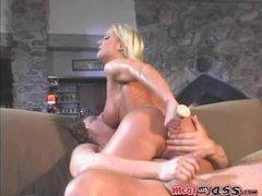 anal porn queen Barbara Summers
