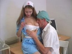 Hospital Fun #1