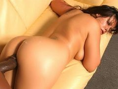 Hot Anal Action with Katalina