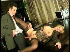 Lottie&Mark kinky anal movie